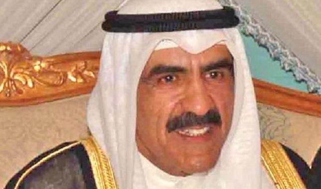تعيين الشيخ مبارك الفيصل رئيسا للديوان الأميري بدرجة وزير