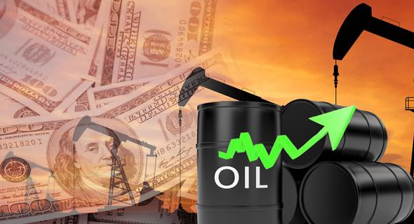 سعر برميل النفط الكويتي يرتفع الى 63.47 دولار