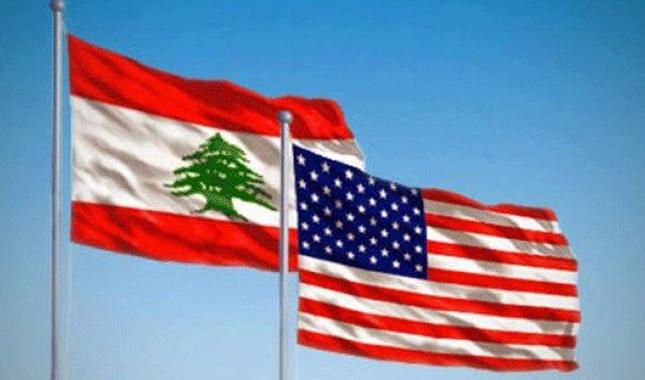أمريكا تهدد لبنان بوقف المساعدات في حالة تلقيها أي مساعدة إيرانية