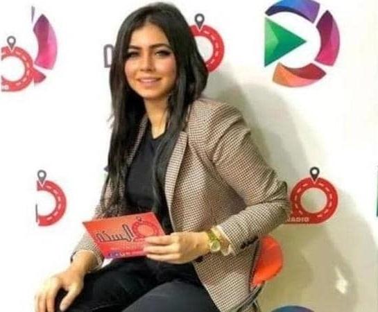 مذيعة مصرية تستقبل شهر رمضان بقتل زوج شقيقتها