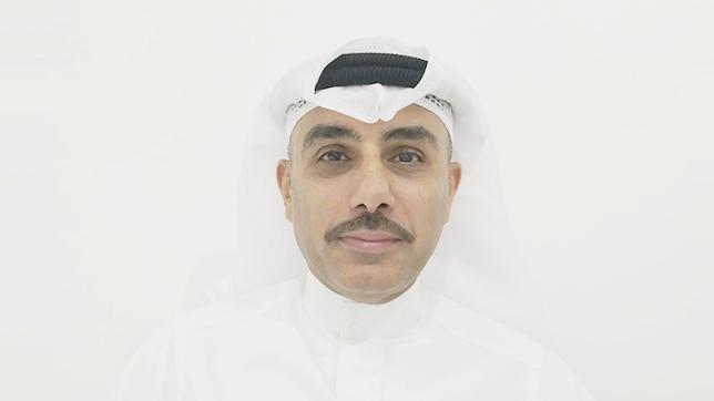 الشيخ فهد الصباح ينعى صديق دربه باقر السيد محمد بهبهاني